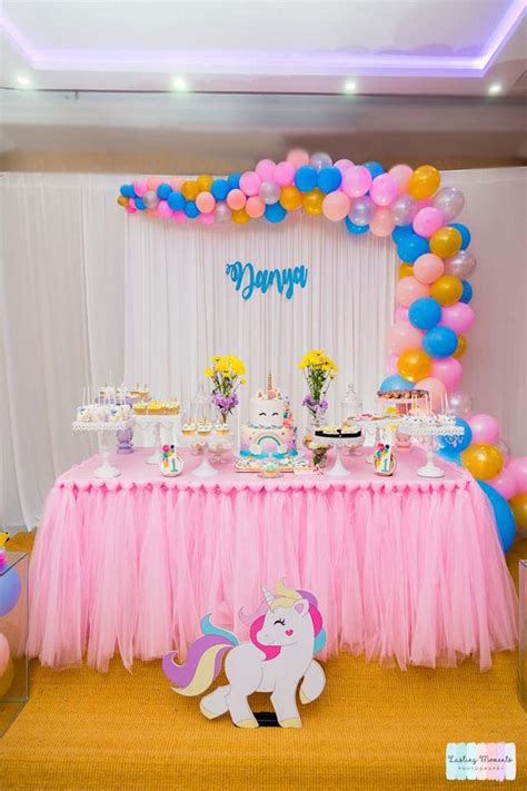 Ideas Birthday by Kara S Ideas Unicorn Birthday Kara S Ideas