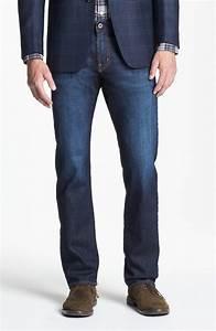 Best Jeans For Men - Best Denim Right Now - V-Style For Men