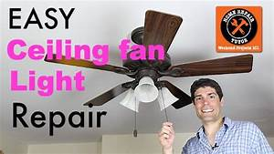 Repair light in ceiling fan noise industrial lighting trends