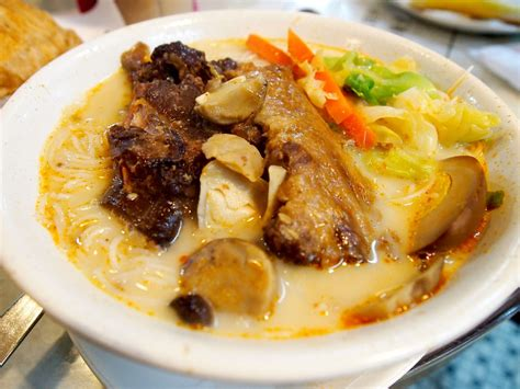 la cuisine hongkongaise à découvrir