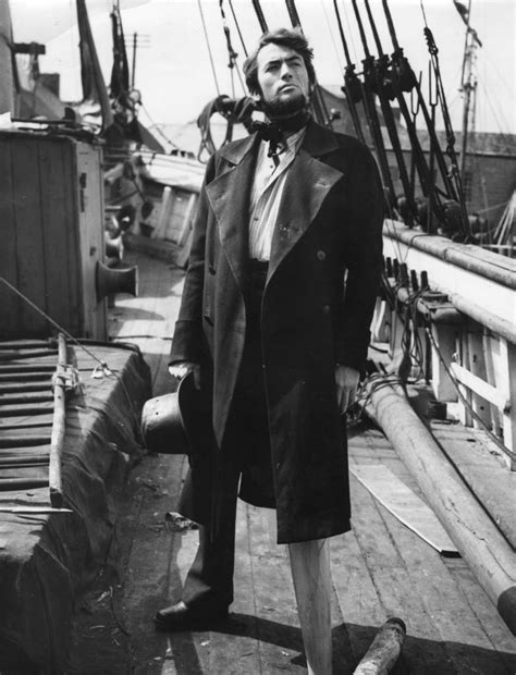 Filming Moby Dick At Elstree Film Studios And Ireland (1954)