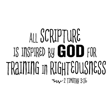 scipture  inspired  god wall quotes decal