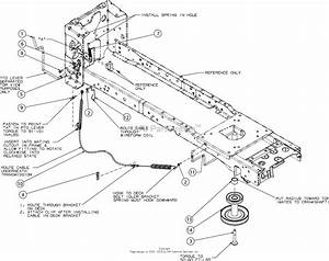 Mtd 131pa1zs099  247 204380   T7800   2016  Parts Diagram