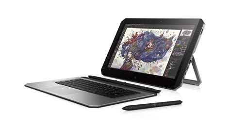 review hp zbook x2 detachable pc workstation studio daily