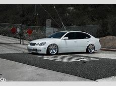 CA * 2000 LEXUS GS 400 * VIP Style * On AIRBAGS * $9500