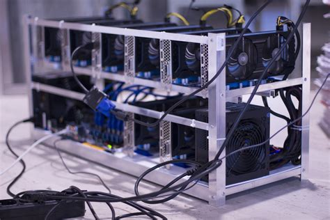Bitcoin (btc) as a cryptocurrency is very reliant on decentralization. Report: Bitmain to Launch 200,000 Crypto Mining Rigs in China - Ethereum World News