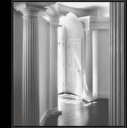 interior home columns house columns designs