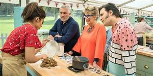 Great British Bake Off 2018 LIVE: Will Manon remain ...