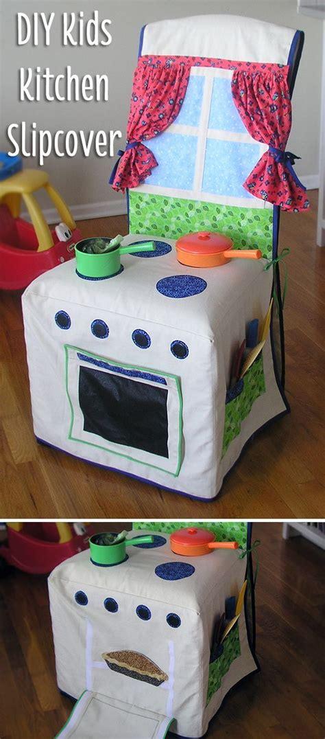 kid kitchen ideas  pinterest