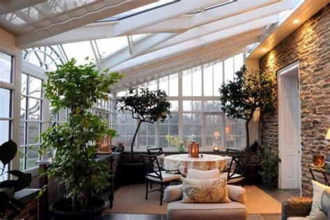 Winter Garden In The House