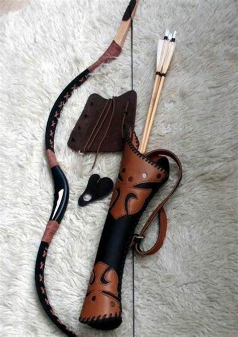 fabriquer un arc en bois tutoriel et quelques photos