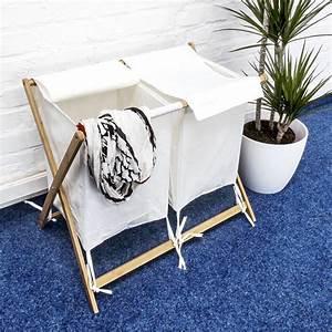 Wäschesammler 2 Fächer : die besten 17 bilder zu w schesammler auf pinterest schlagzeug schubladen und aufbewahrung ~ Sanjose-hotels-ca.com Haus und Dekorationen