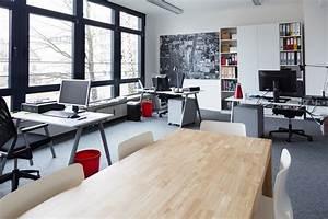 Tipps Bodenbelag Für Büro : b ros f r ihr startup mein arbeits t raum ~ Michelbontemps.com Haus und Dekorationen