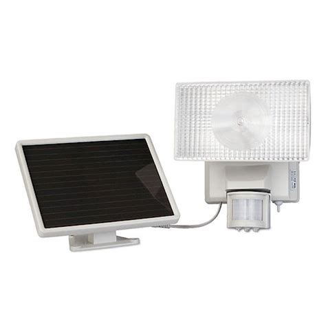 80 led solar motion light maxsa security lights greenlytes