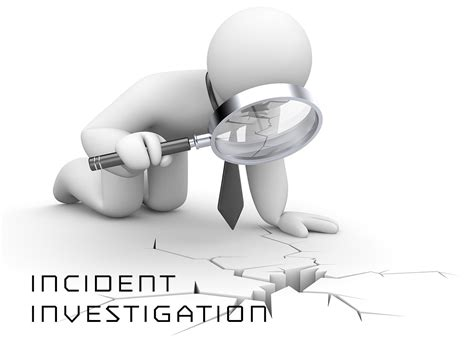 cyber incident investigation training reducing evidence