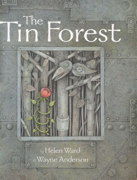 Image result for the tin forest