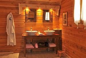 Règles et astuces pour aménager une salle de bain en bois