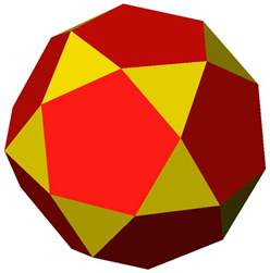 Examples of Polyhedron Shapes