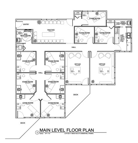 home plan architects architectural floor plans office building homedesignpictures
