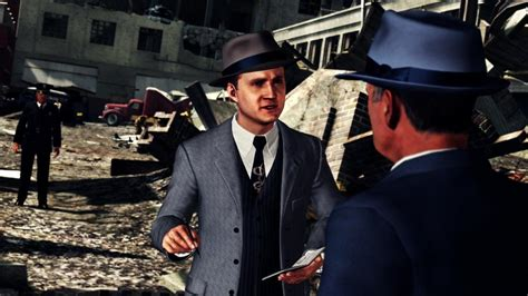 Buy L.A. Noire: The Complete Edition CD Key at the best price