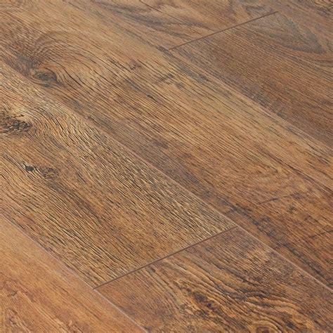 Laminat Eiche Antik by Krono Original Vario 8mm Antique Oak Laminate Flooring