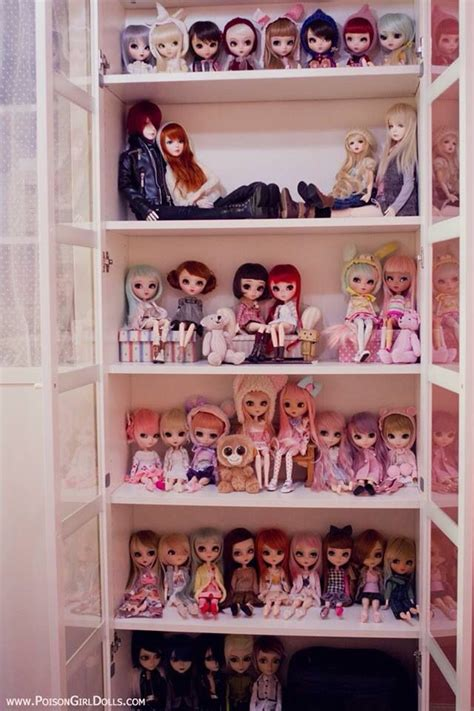 2234 Best Images About Blythe On Pinterest