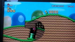 New Super Mario Bros Wii Secrets And Easter Eggs Youtube