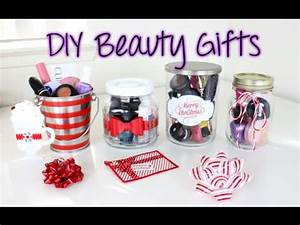 DIY Beauty Gifts YouTube
