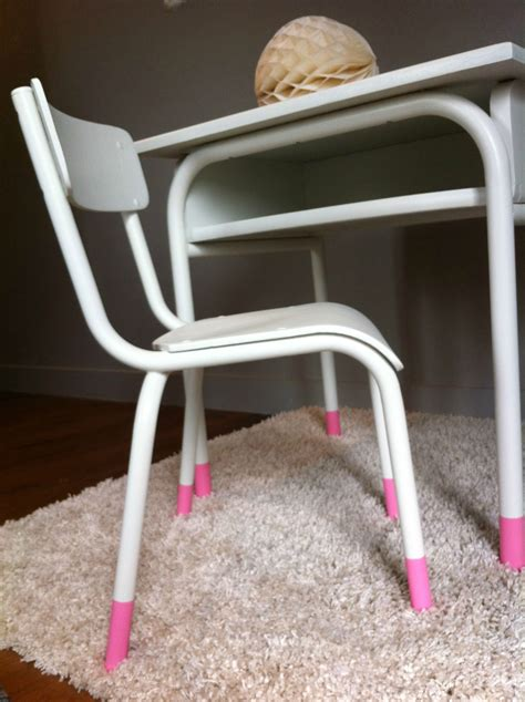 chaise bureau vintage bureau et chaise enfant vintage des idées douces