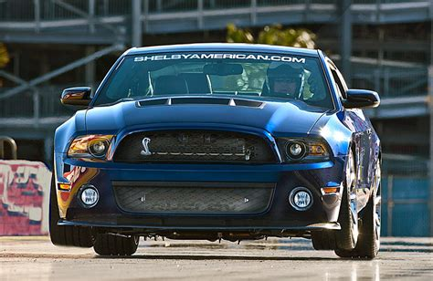 Mustang 1000 Price by 2012 Ford Mustang Shelby 1000 Specifications Photo