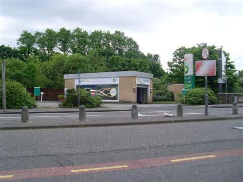 Bp Car Wash, Paisley Road West