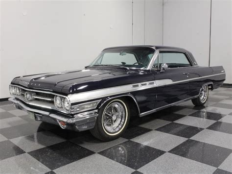 63 Buick Wildcat by Blue 1963 Buick Wildcat For Sale Mcg Marketplace