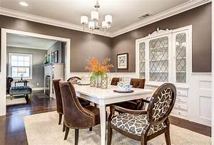 know the best dining room ideas bellissimainteriors With interior design kitchen dining room