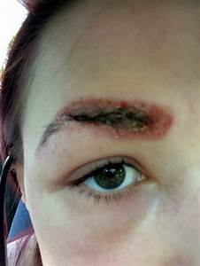 This Teen Tried To Get Perfect Eyebrows And Ended Up With ...