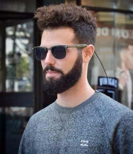 35 of the best haircuts for men with thick hair