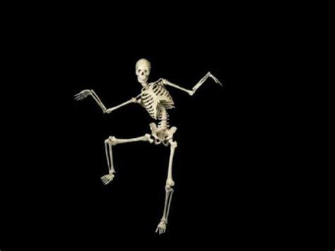 esqueleto gracioso youtube