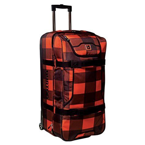 Burton Wheelie Double Deck Bag Evo
