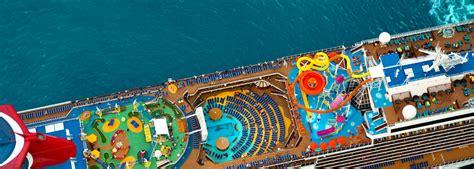 Cruise Ships | Compare Ships U0026 Cruise Ports | Carnival ...