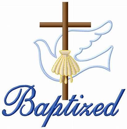 Baptism Designs Embroidery Symbols Symbol Clipart Machine
