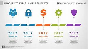 Us Maps That Can Be Edited Free Project Management Infographic Timeline Template