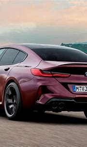 2020 BMW M8 Gran Coupe: Review, Trims, Specs, Price, New ...