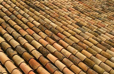 ceramic roof tiles keep it looking