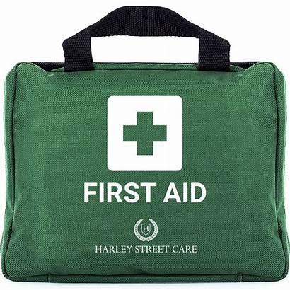 Medical Kit Aid Emergency Bag Care Harley