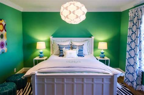 Bedroom Decorating Ideas Using Green by 8 Green Bedroom Decorating Ideas For Frances Hunt