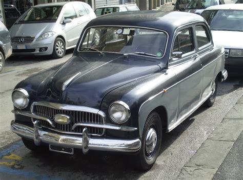 Anexomodelos De Fiat