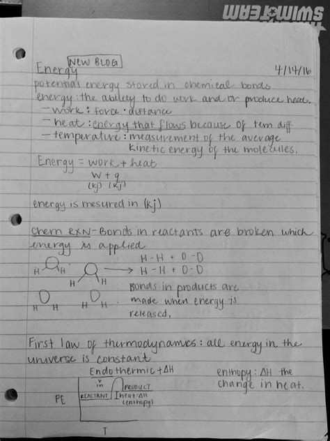 Kinetic and potential energy problems 1. 35 Kinetic And Potential Energy Worksheet Answers Key ...