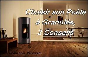 Quel Poele A Bois Choisir : deux conseils pour choisir son po le granul ~ Dailycaller-alerts.com Idées de Décoration