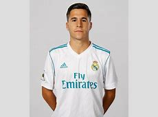 A Tejero defensa Real Madrid Castilla Real Madrid CF