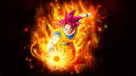super saiyan god dragon ball super super  wallpapers