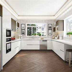 Oppein, Kitchen, In, Africa, U00bb, Large, U